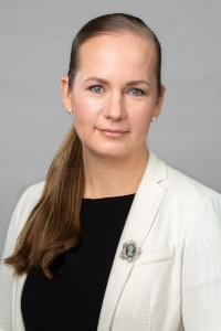 Photo of Linda Sedlere