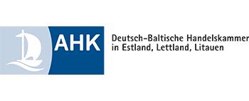 AHK logo