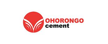 ohorongo cement logo